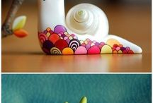 Fun with Fimo / by Corey Hansen