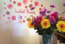 Liesbeth Peeters Bloemen / Liesbeth Peeters bloemen ulicoten