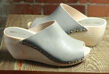 shoes /   / by Brandy Savarese