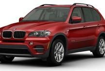 BMW X5 dizajn