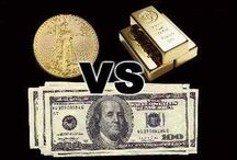 Karatbars International / You can attain GOLD....there is a safe future.....this is the safer way. / by Serve Your Passion