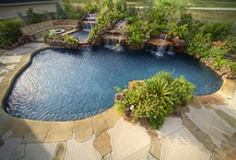 Pools & Spas / View & Relax