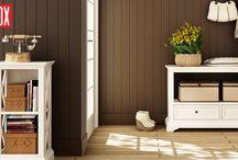 Panele dekoracyjne / Decorative panels / Profile VOX Panele dekoracyjne / Decorative panels
