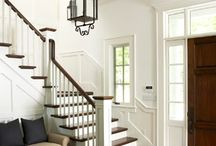 schody - stairs