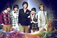 K-drama freak♡!