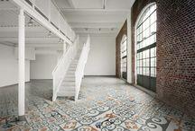ceramic ...rugs