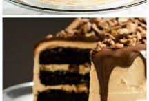 Desserts/Goodies/Breakfast/Treats