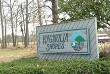 Magnolia Shores