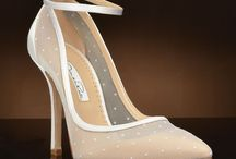 weddind shoes