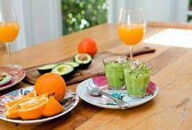 Breakfast / by auyantepui