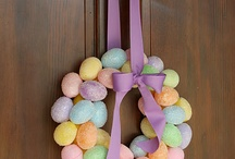 Easter/spring / by Celissa Hansen