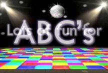 School-ABC videos/ideas