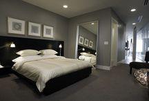 Main Bedroom / by Gemma Quinn