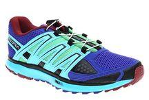 Salomon Kışa Hazır! / Salomon kış sezonunda rahatlıkla giyebileceğiniz birbirinden renkli ve enerjik ayakkabı modelleriyle burada!