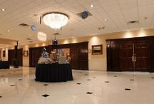 Holiday / Celebrate the seasons at The Kensington Hotel with a customized corporate or social gathering.