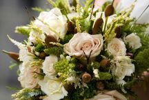 Wed flowers / by Karin Elke