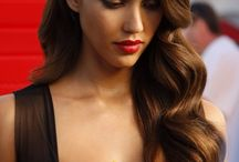 Jess sexy hair