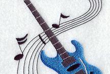 muzik aletleri