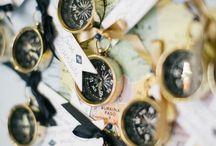 Wedding : Invitee favors