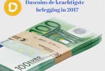 """""""DasCoin"""" The Future of Money! / De Bitcoin onderging als digitale munt een koersstijging van 5 eurocent naar 1200,- euro. Sinds april 2017 is er de gloednieuwe Dascoin met een ongekend potentiëel. Advies: Investeer nu de koers nog op 0,20 eurocent zit! Lees en registreer je op http://www.das-coin.nl"""