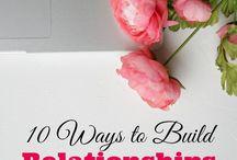 Tour de la Blogo / Les articles qu'on aime sur D'AUTRES BLOGS que le notre ♥