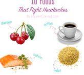 Healthy Info / by Grandma Sue