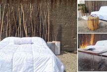 Perfect Room / Inspiration chambre à coucher, ambiances et produits