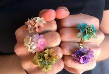 Colleen Toland Jewelry / Colleen Toland Jewelry available on Etsy