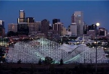 Fun Things to Do in Denver, Colorado / Things to do in Denver, Colorado: Explore and Experience the cities greatest vacation spots. Discover what to do in Denver - from the top tourist attractions and activities to the most fun things to do. http://www.hamptoninndenverairport.com/denver-attractions