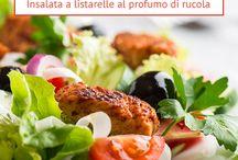Le nostre ricette / Tante ricette per gustare al meglio i prodotti di carne Equina di Masina dal 1929