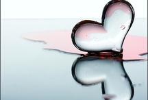 Hearts everywhere <3