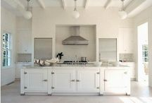 kitchen / by Mary Ward