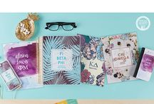 EC Must-Haves / The latest products from Erin Condren!