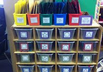 Autism Classroom / by Jill Parks McDaniel