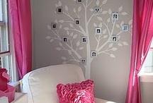 Baby room  / by Lisa Bucki