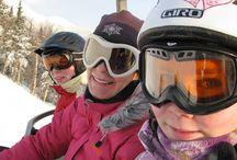 Family Skiing / Family Skiing  www.familyskitrips.com