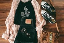 Outfits hippie