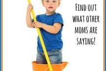 Mom Stuff