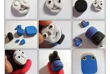 making Thomas