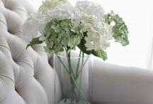 White DIY Paper Flower