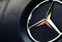 Cars / Mercedes Benz