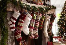 christmas / by Karla Kay