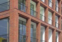 5. Verbijzondering op woningniveau in balkons, loggia's en gevelpuien