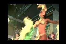 라틴댄스(삼바),Samba