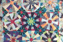 Busy quilts to make