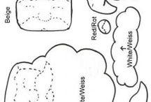 patrones de ale