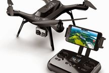 Drones/RC Helicopters