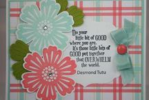Cards - Domestic Goddess / by Sheila Barfield