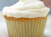 Recipes - Cakes, Cupcakes, Cake Pops, Muffins / by Linda Sanders