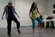 Dance Fitness Videos